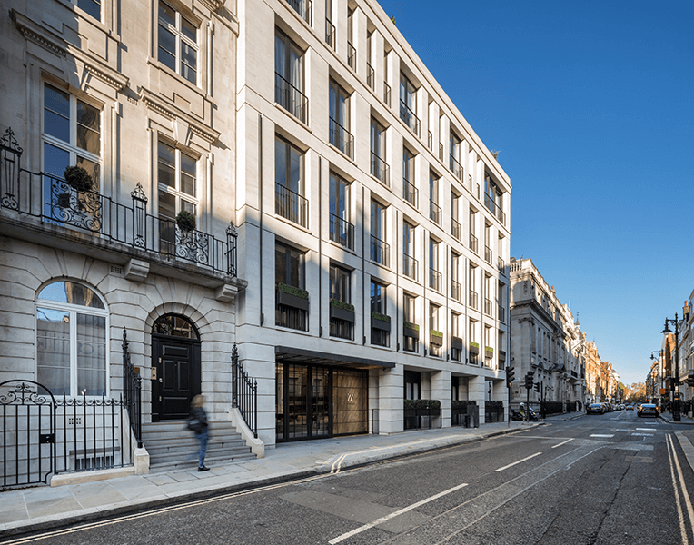 77 South Audley Street