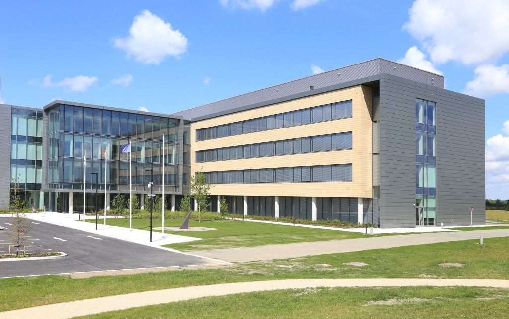 Kerry Group Global Technology And Innovation Centre