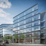 No 1 Ballsbridge Building
