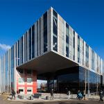 Adelphi Building, University of Salford