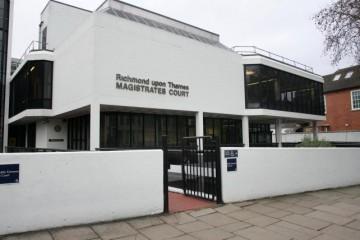 Richmond Magistrates Court