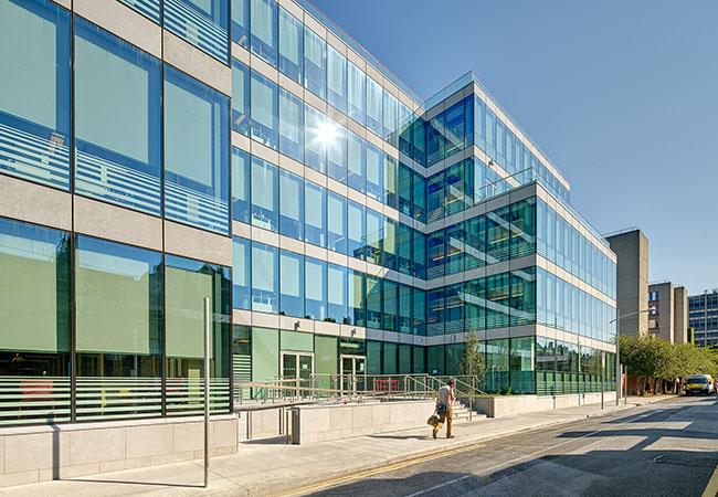 LinkedIn EMEA HQ
