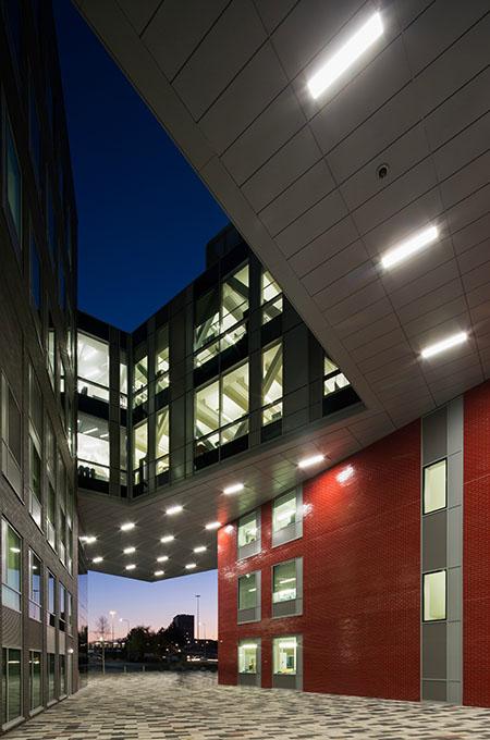 Adelphi Building