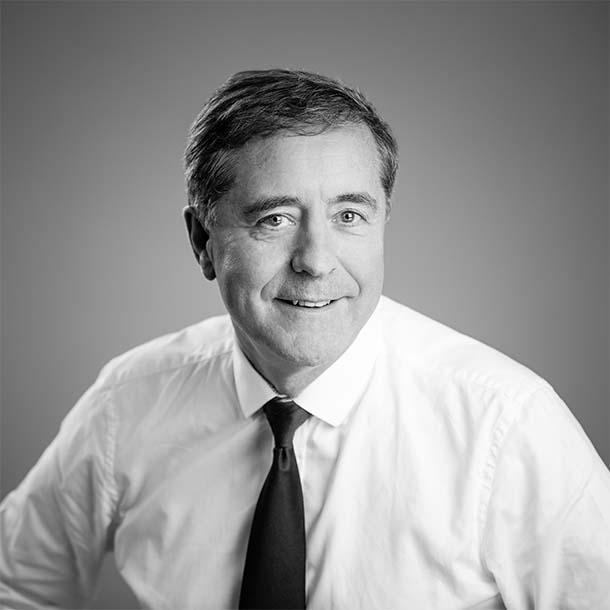 Ken Green Business Development Manager photo