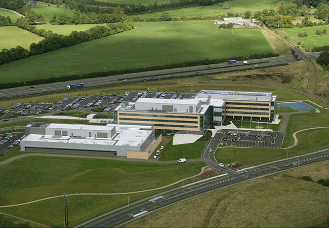 Kerry Group Technology and Innovation Centre