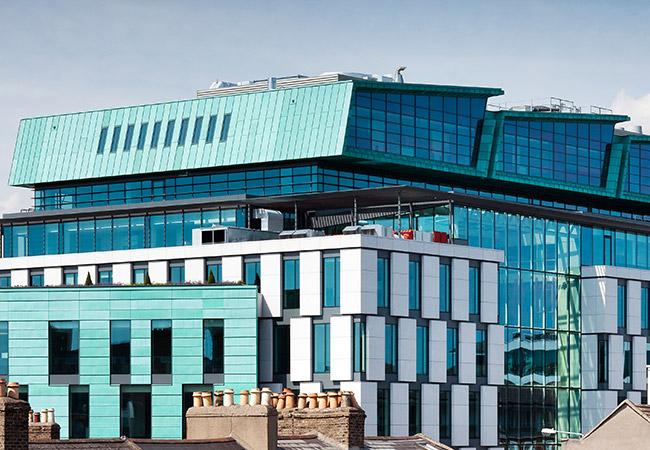 Bioscience Institute Building