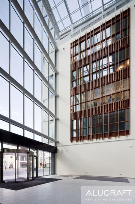 Biosciece Institute Building