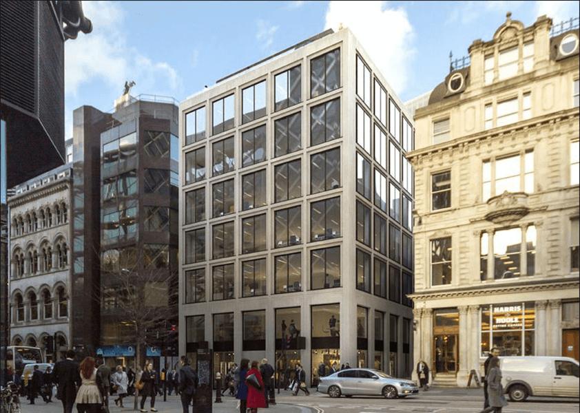 111 Cannon Street