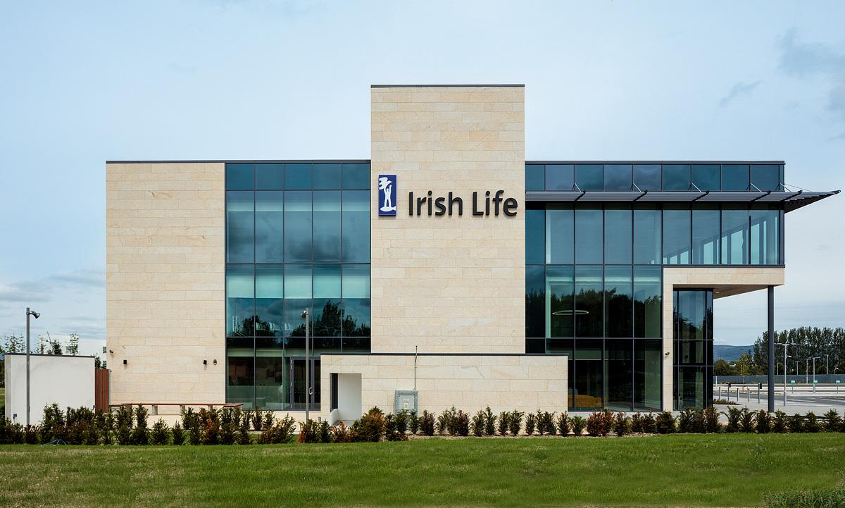 Irish Life, Dundalk