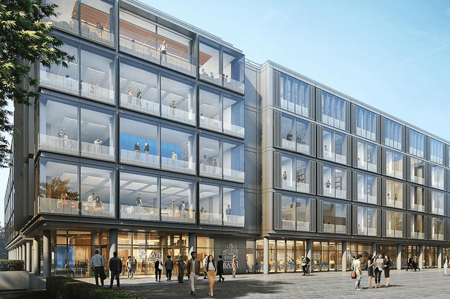 University of Bath, School of Management