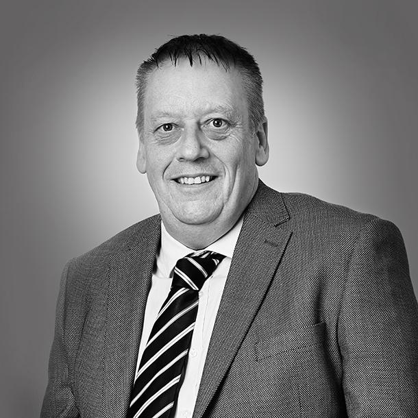 Ian Davy Managing Director UK