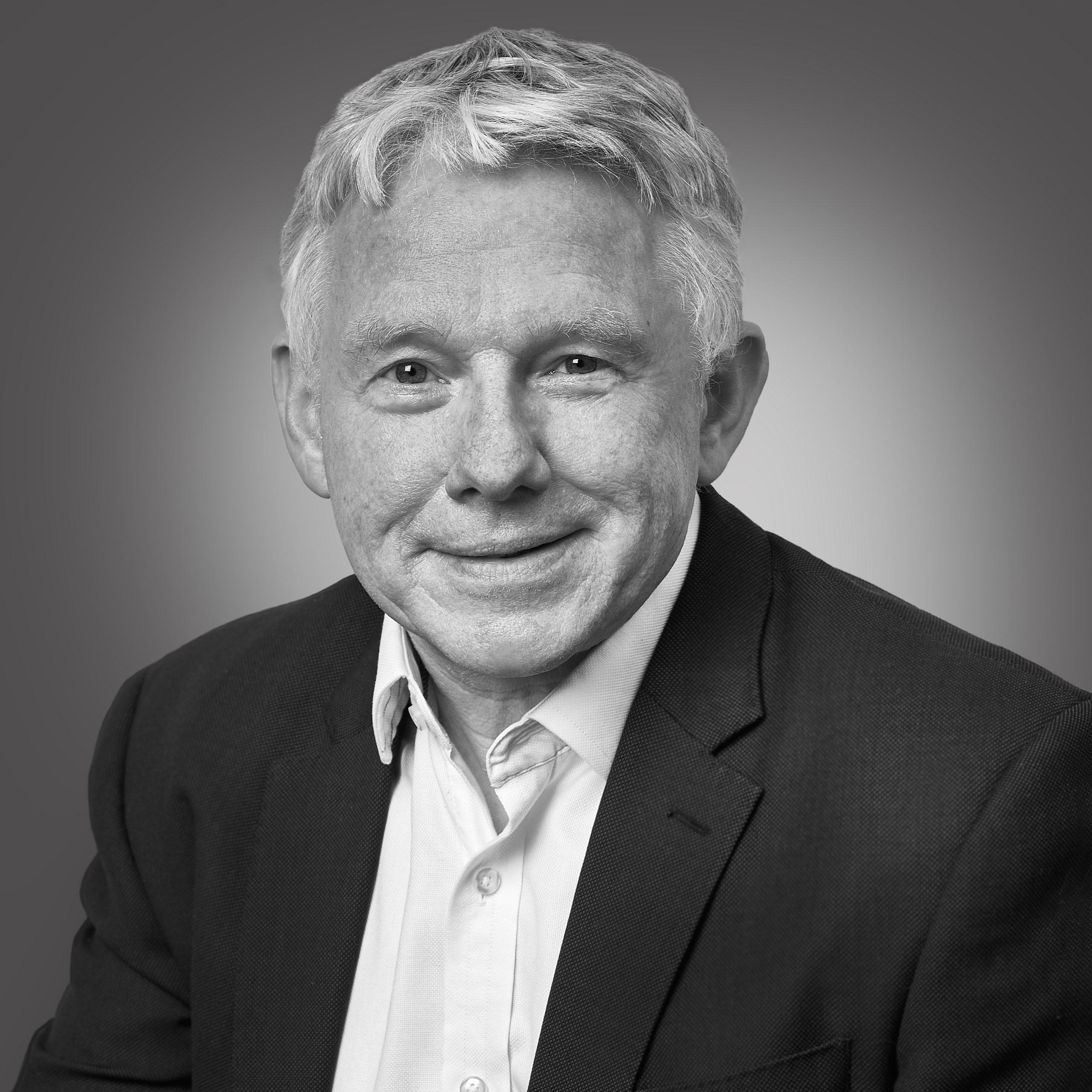 Paul Gregson Group HR Director