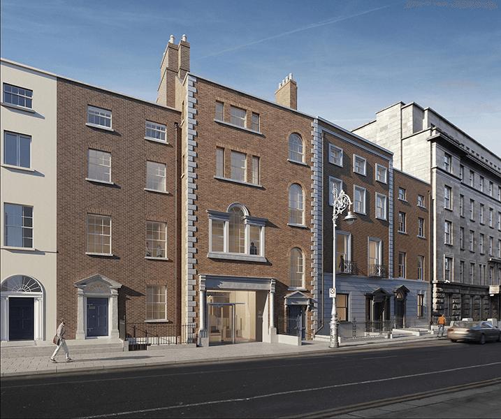 19-22 Kildare Street