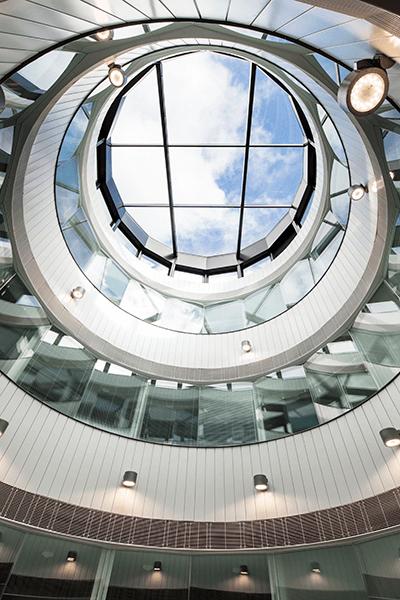 University of Nottingham Ingenuity Centre
