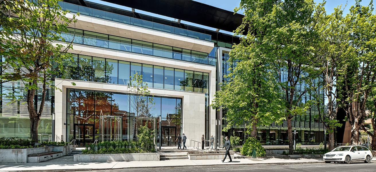 Vertium Building