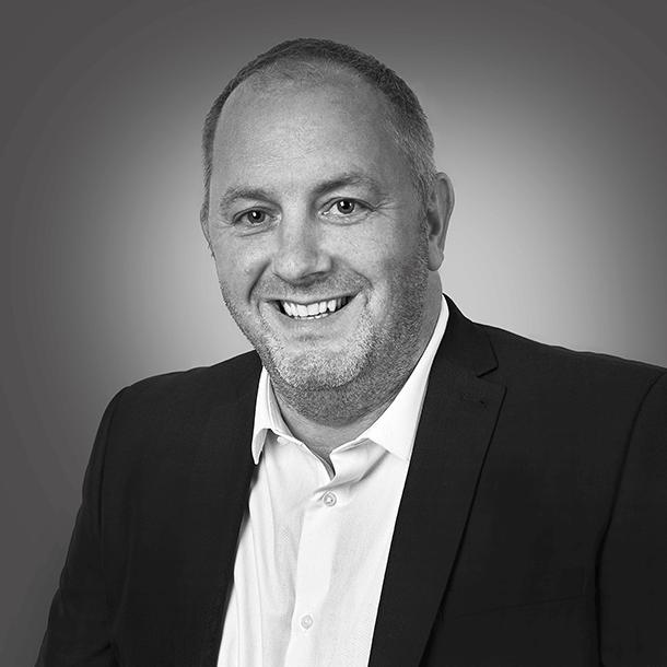 Nick Ramsey, construction director Alucraft UK
