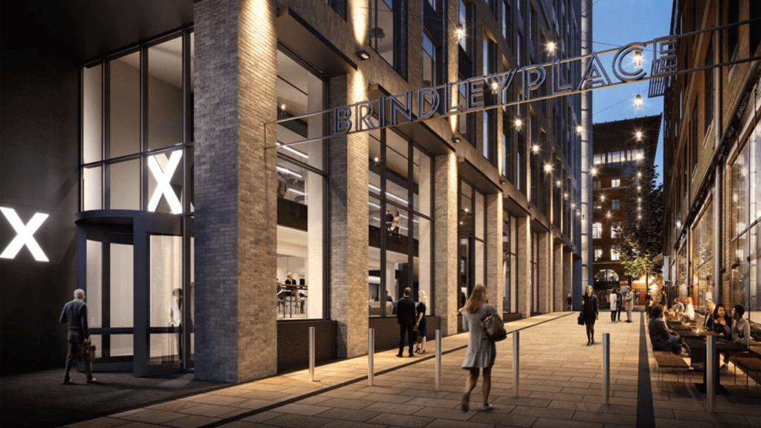 10 Brindleyplace digital concept
