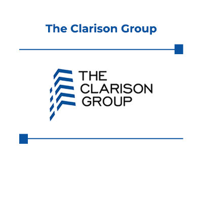 The Clarison Group Logo