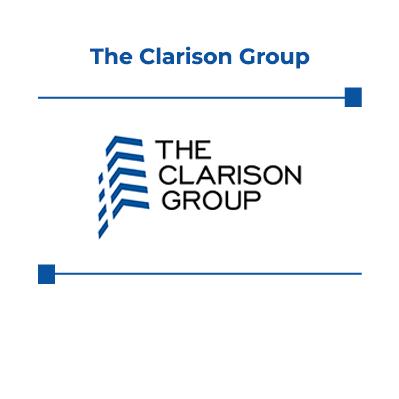 Clarison Logo